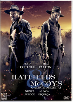 Hatfields e McCoys: O Acerto de Contas – AVI Dual Áudio + RMVB Dublado