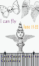 I can fly event