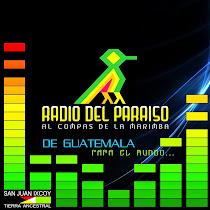 ESCUCHE RADIO DEL PARAISO