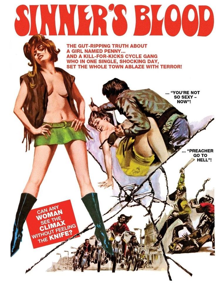 Sinners Blood (1969)