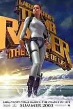 Watch Lara Croft Tomb Raider: The Cradle of Life (2003) Movie Online