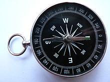 compass emf detector