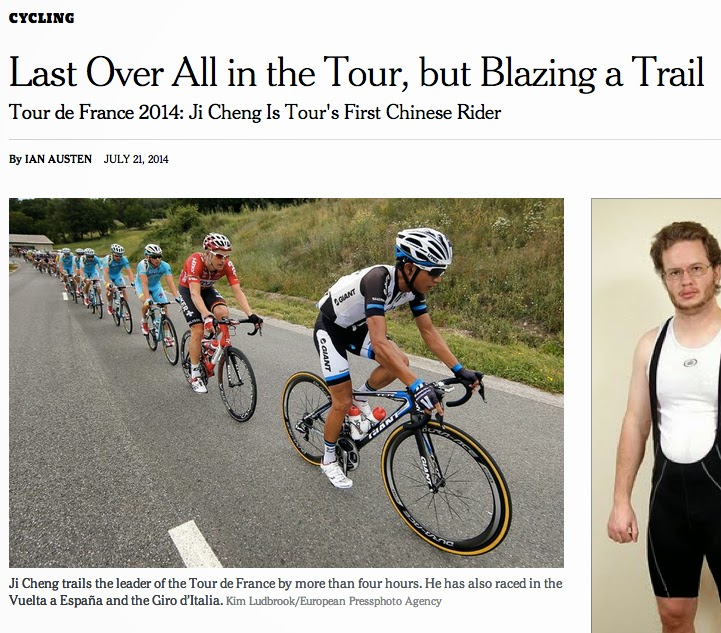 Bike Snob New York Firstly the New York Times