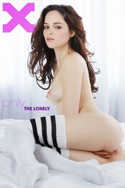 Only the lonely featuring Jenna J Ross pic 1