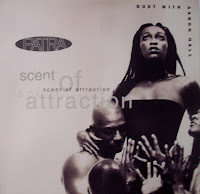 Patra - Scent Of Attraction (VLS) (1995)