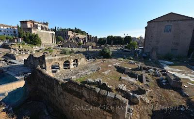 羅馬廣場, Roman Forum