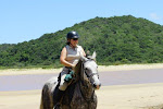 The most glorious horseback beach riding holiday in the world