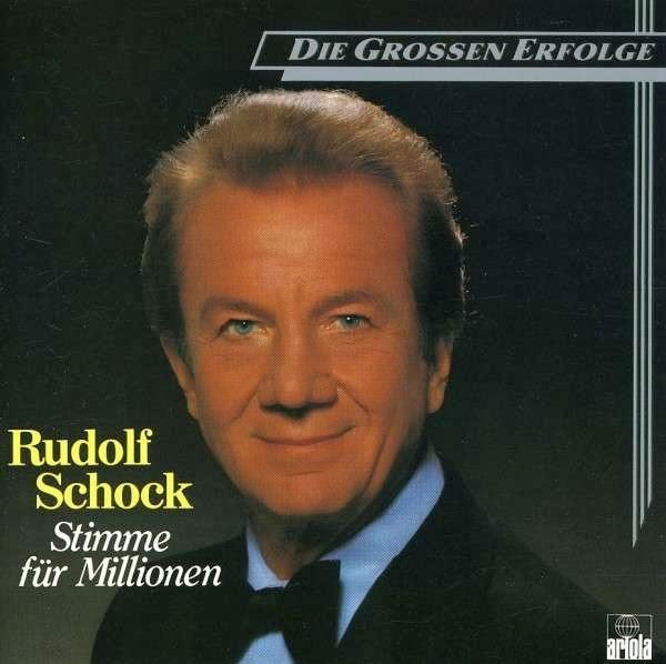 Fascination Rudolf Schock: RUDOLF SCHOCK SINGS GEORGE FRIDERIC HÄNDEL