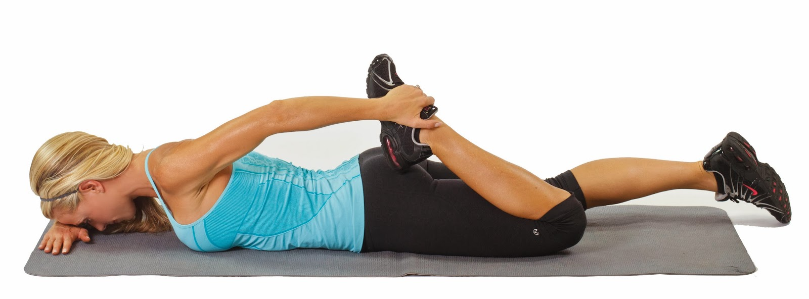 hip flexor stretches for tight hamstrings