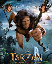 Tarzan : A Evolução Da Lenda