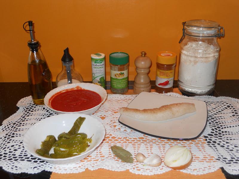 Cocina para ro bacalao fresco con tomate - Bacalao fresco con tomate ...