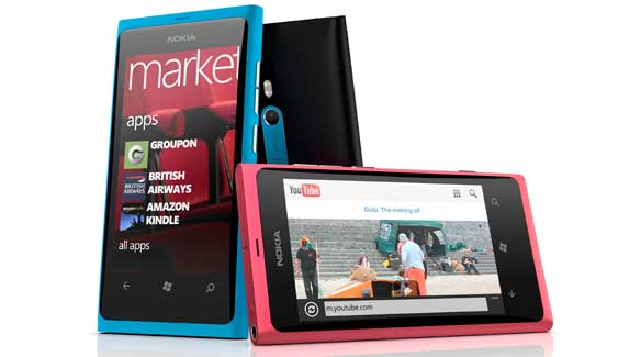 Nokia 800 Windows Phone, Nokia Lumia 800 Specification, Photo Leaks