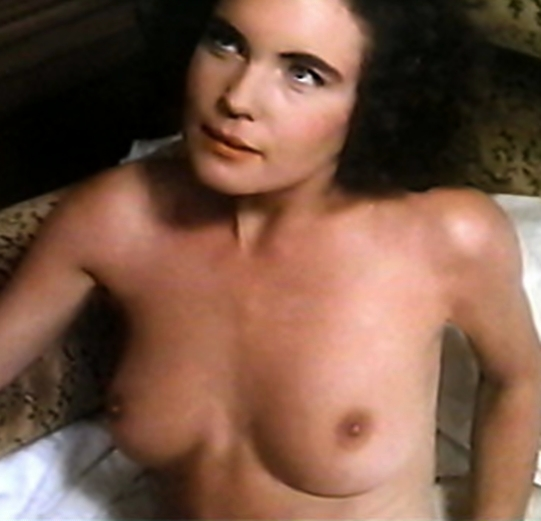Elizabeth mcgovern in once upon a time in america 8