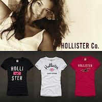 ♥Sorteio Hollister♥