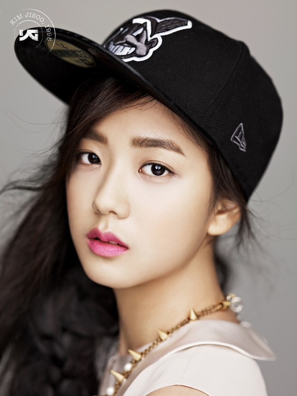 YG Entertainment - Kim Jisoo