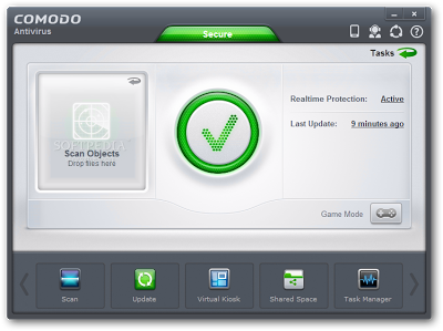 Comodo Cleaning Essentials 6 Free