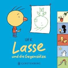 Lasse und die Gegensätze; 2012