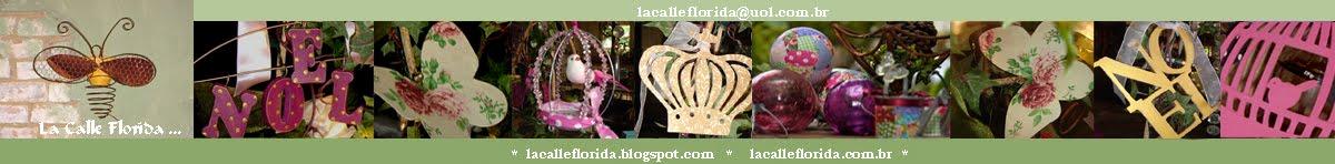 La Calle Florida  Natal
