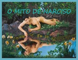 O MITO DE NARCISO-MITOLOGIA GREGA