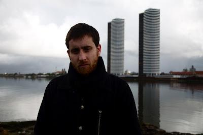 'Recife frio'