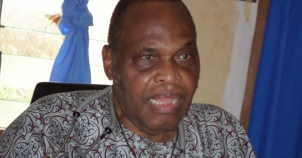 Image result for pictures of Prof. ABC Nworah