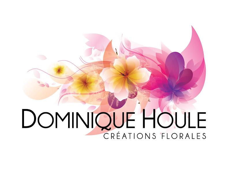 Dominique Houle, créations florales