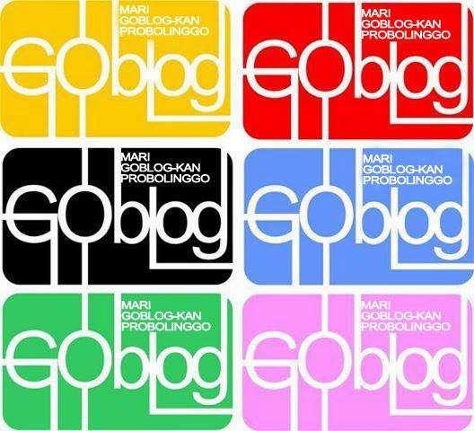 GoBLog Kota Probolinggo