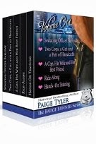 The Badge Bunnies Series Boxed Set