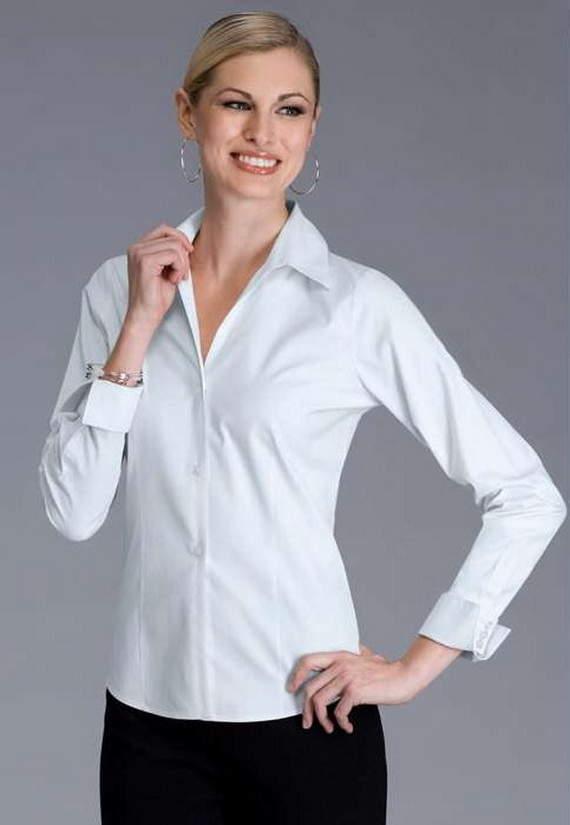 La moda y la mujer moderna: BLUSAS ELEGANTES PARA LA MUJER MAYOR ...