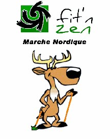 Fit'n'Zen Marche Nordique