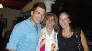 Loly Señaris Calviño, Oracio y su novia