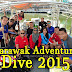 Sarawak Adventure Dive 2015