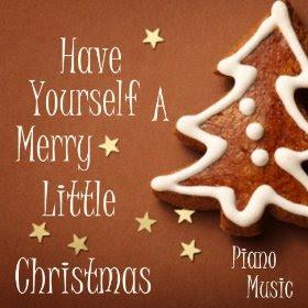 lyrics have yourself a merry little christmas