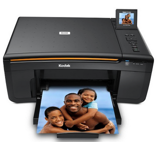 Kodak ESP 5250 Driver Free Download and Review