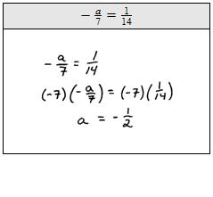 OpenAlgebra.com: property of equality