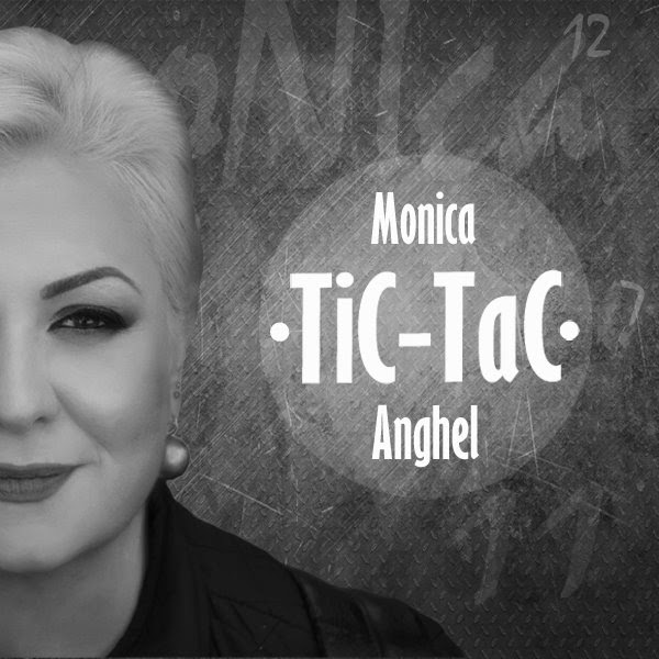 Monica Anghel TIC-TAC melodie noua 2014 single nou piesa martie new song lyric video audio muzica romaneasca youtube official blog romanesc blogger roman Romania Internet hit ultima recenta