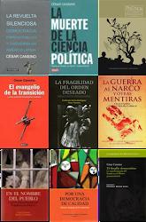 Libros recientes
