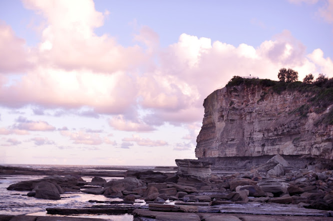 Sunrise Sunset Photoshoot Terrigal NSW