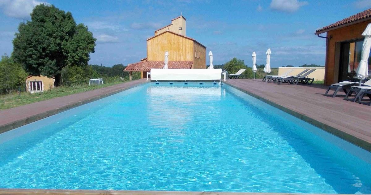 Le blog de la piscine bois - Piscine semi enterree declaration travaux aulnay sous bois ...
