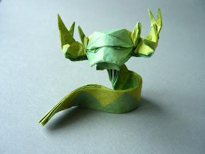 Antlered Snake, Ryan MacDonell