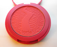 Tarte Amazonian Clay Blush Natural Beauty simplylinh
