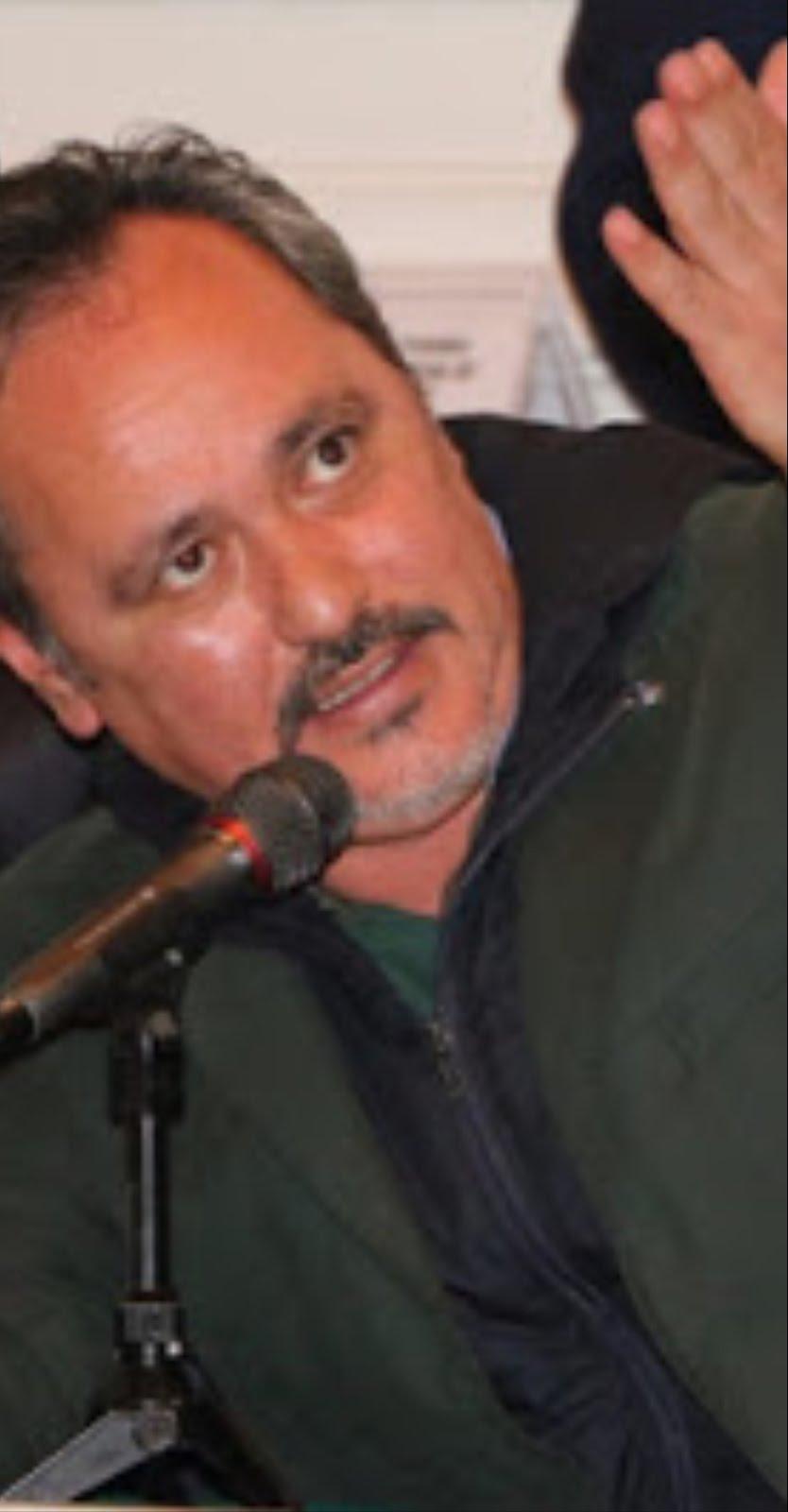 Rigoberto Salgado adelanta su carta a los Reyes Magos de la ALDF