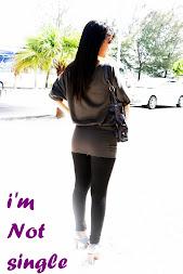 i'm nOt single ! .