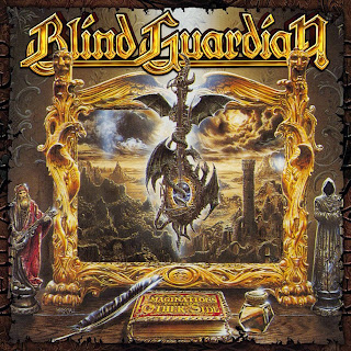 Imagination From The Other Side - Blind Guardian
