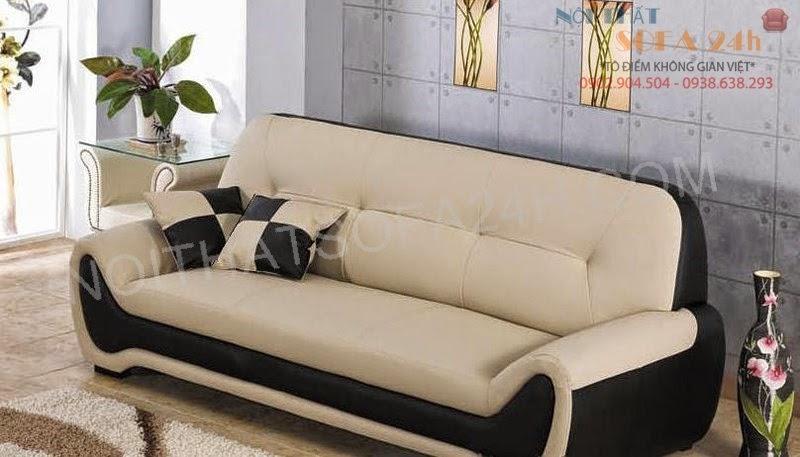 Sofa băng dài D097
