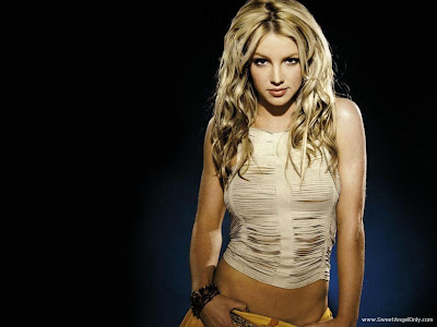 Britney Spears Full HD Wallpaper-1440x1280-54