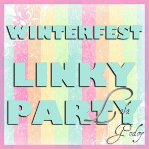 "5ª Internacional Linky Party en el blog ""Redecorate con Lola Godoy"""