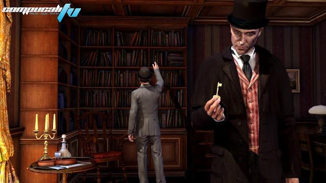 The Testament Of Sherlock Holmes PC Full Español