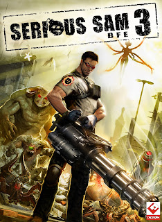 SERIOUS SAM 3 : BFE Free Download Mediafire