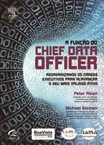 A Função do Chief Data Officer
